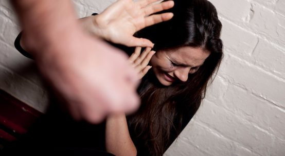 Post traumatisk stress lidelse - vold